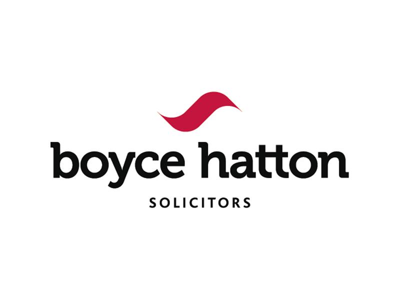 Boyce Hatton